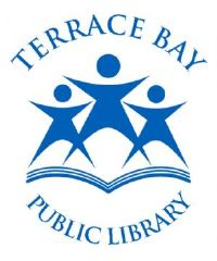 Terrace Bay Public Library Logo