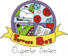 Terrace Bay Superior Seniors Logo