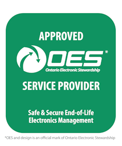 OES Approved Provider Logo