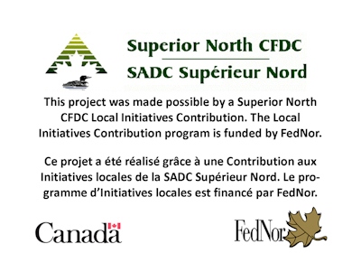 Superior North CFDC Recognition