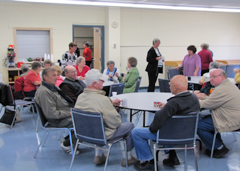 Superior Seniors Drop-In Centre
