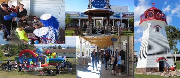 Terrace Bay Street Festival