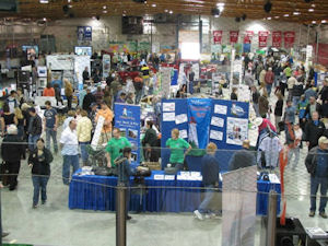 Green Tradeshow in Terrace Bay