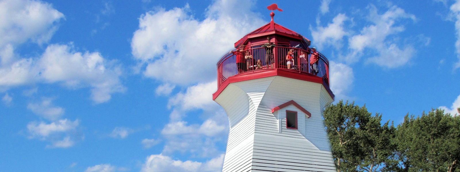 Slideshow: Terrace Bay Lighthouse