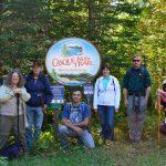 Casque Isles Hiking Club