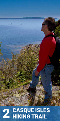 casque-isles-hiking-trail