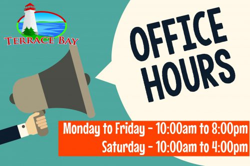Revised Office Hours